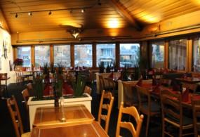 Restaurant Dekoration