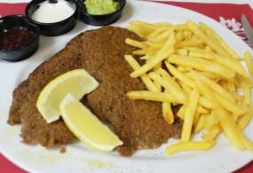 Texas Fried Steaks