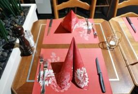 Tisch Dekoration